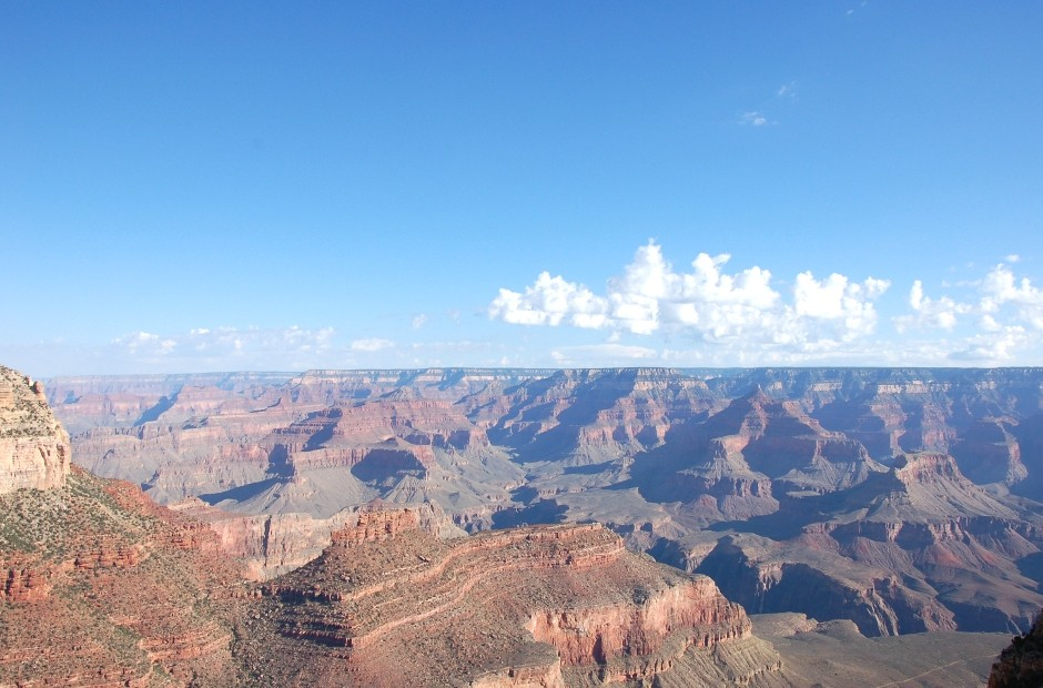 USA, Grand Canyon